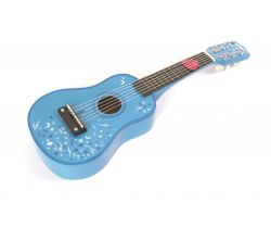 Drevená gitara Tidlo Star