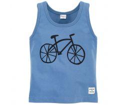 Tielko Pinokio Summertime Blue Bike