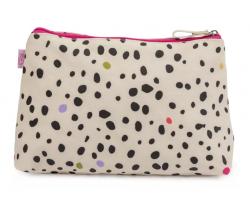 Toaletná taštička Pink Lining Wash Bag