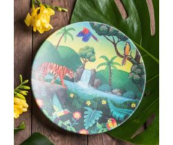 Bambusový tanier Tommy Lise 1 ks