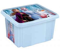 Úložný box s vekom 24 l Keeeper Frozen