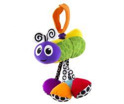 Vibrujúci chrobáčik Sassy