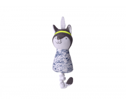 Vibrujúca hračka Kikadu Liška
