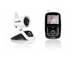 Video baby monitor Babymoov Visio Care III