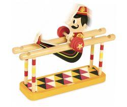Balančné hračka Vilac Akrobat
