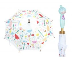 Kvetinový dáždnik Vilaca Suzy Ultman