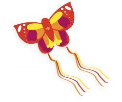 Lietajúci drak Vilaca Motýľ