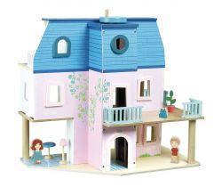Môj prvý domček pre bábiky Vilac