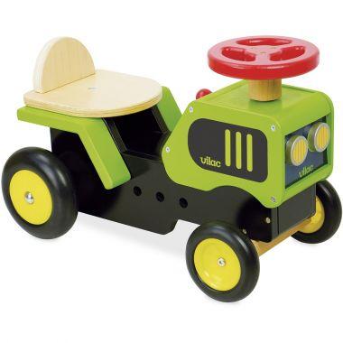 Odrážadlo Vilac Traktor