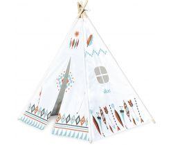 Típí Vilac Cheyenne teepee