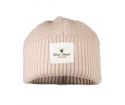 Vlnená čiapka Elodie Details Powder Pink