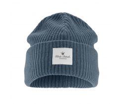 Vlnená čiapka Elodie Details Tender Blue