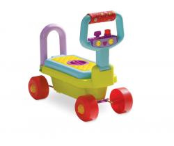 Vozítko Taf Toys 4v1