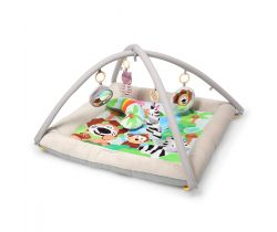 Vzdelávacie hracia deka BabyOno Savanna deka Viz také deko