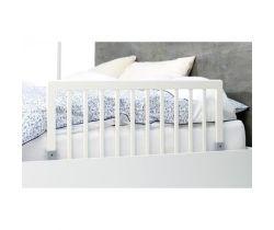 Zábrana k posteli drevená Baby Dan