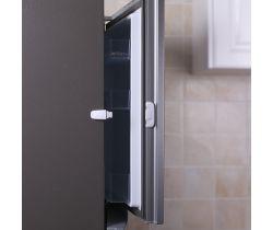 Zámok chladničky Zopa