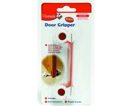 Zarážka otvorených dverí Clippasafe