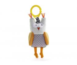 Závesná hračka Taf Toys Sovička Obi