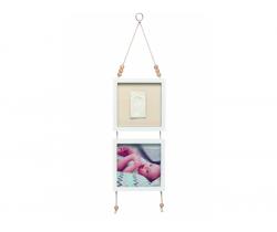 Závesný rámik Baby Art Hanging Frame Double