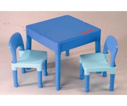 452e35ad4e6c Stoličky a stôl Tega Baby Building Block