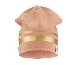 Zimná bavlnená čiapka Elodie Details Gilded Faded Rose