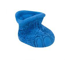 Zimné topánočky Yo Dark Blue Foot