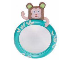 Spätné zrkadlo do auta s opičkou Taf Toys Marco